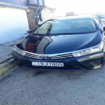- سيارات للبيع في الأقساط 0798671788 سيارتك من عنا وبدفعه مريحه...