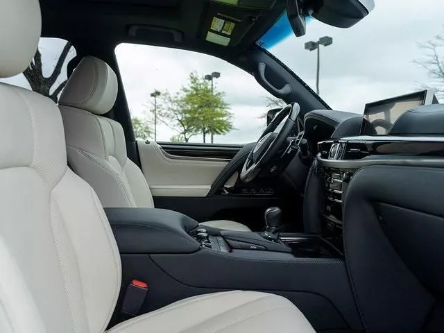 INFINITI QX80 Luxe RWD 2019 For sale i am the first owner 100% Excellent Condition and perfect condition and very low mileage. $20,000 USD. Interested buyer sho-  2020 model Lexus Lx 570...