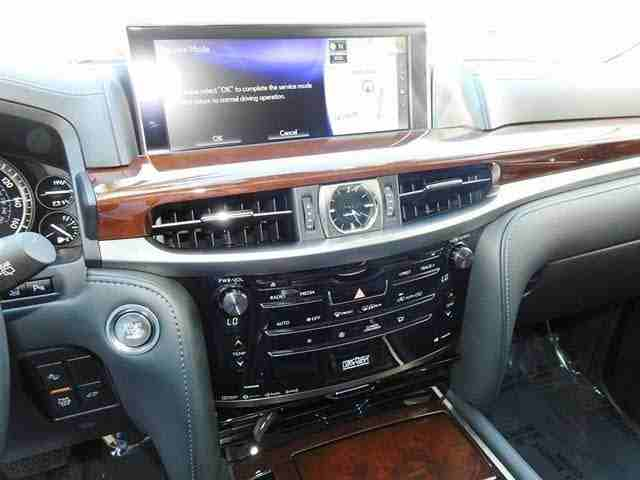 سيارات-للبيعI want to sell my very neatly Used Lexus LX 570 2019 for just...
