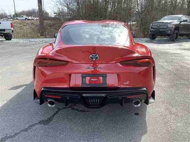 2020 Toyota Supra 3.0 Premium for sale in good and perfect working...