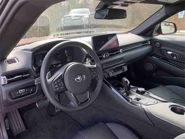 سبيدي درايف لتأجير السيارات دبيسبيدي درايف هي مزود خدمات تأجير سيارات شهير في دبي والإم-  2020 Toyota Supra 3.0...