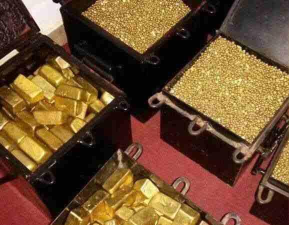نحن مخلصون ومُسجّلون من قِبل الحكومة ، ويسمح لك المقرض جيدًا بتقديم أموالك لمساعد مالي �-  Real nuggets and gold...
