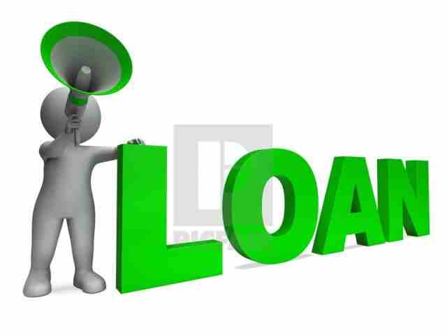 loan offer-  We are guaranteed in...