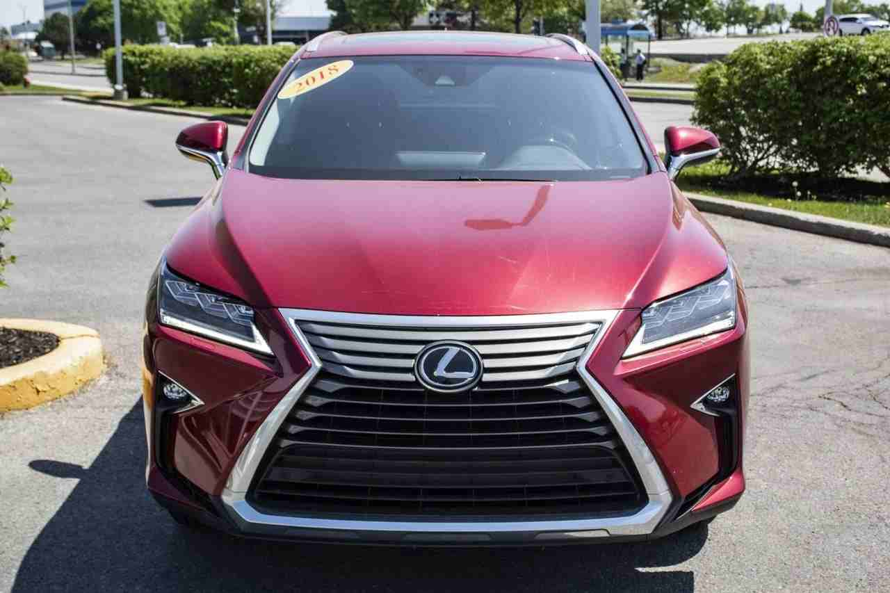 Lexus LX 570 SUV 2017 GCC is very clean like brand new with warranty,White 2017 model, This car has automatic transmission.GCC specs. CONTACT EMAIL: Mrharry1931-  Lexus Rx 350 SUV 2018 GCC...