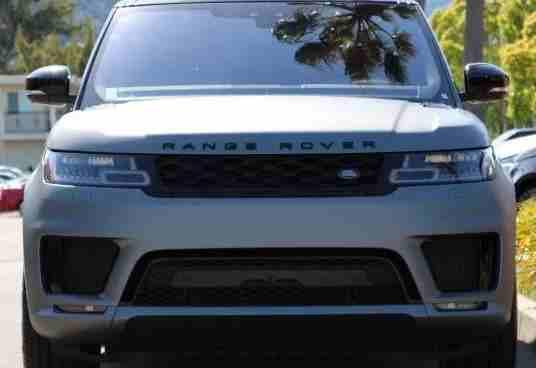 للبيع باسات خليجي 2009-  Neatly 2018 Range Rover...