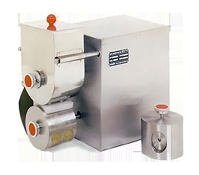 معدات-مهنيةماكينة الفلافل Falafel making machine  •القدرة الإنتاجية 2500...