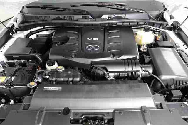 I want to sell my 2015 Lexus LX 570 4WD 4dr, i am moving out of the country, the car has been used only few times, No mechanical Fault, No accident, Single Owne-  INFINITI QX80 Luxe RWD...
