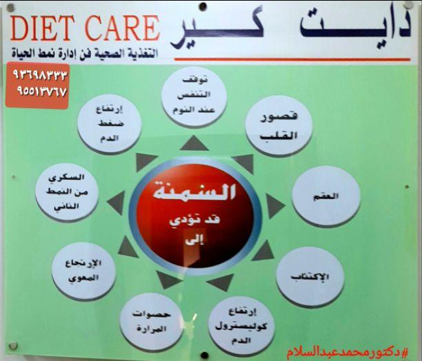 خدمات-طبية*عروض واسعار  من مركز  *دايت كير نزوى* لتخفيف وزيادة الوزن  التغذية...