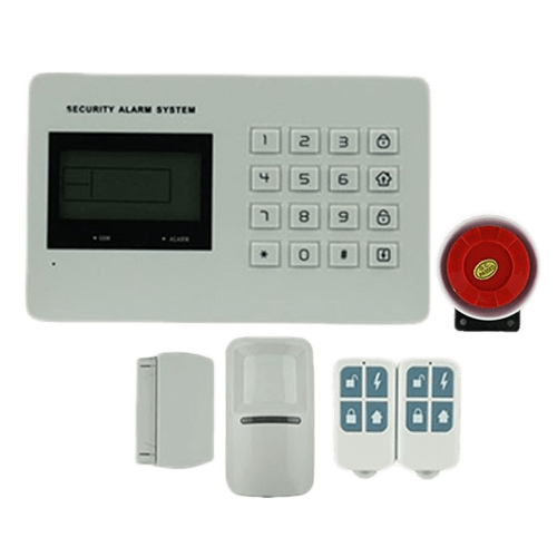 اجهزة كشف الذهب والمعادن جولدن ديتكتور - فينيكس-  أجهزة الانذار ضد السرقة...