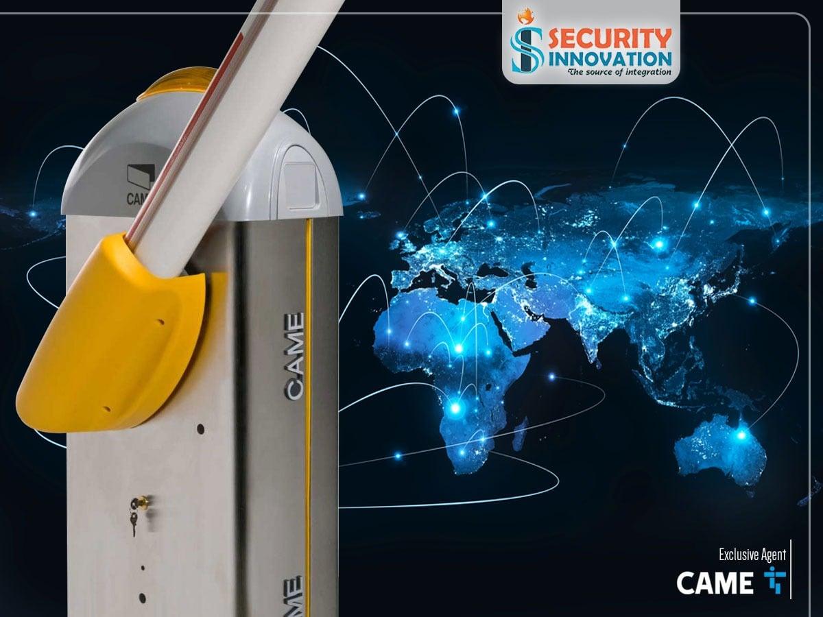 جهاز GPZ 7000 أفضل جهاز لكشف الذهب الخام الطبيعي <br>شركة بي ار ديتكتورز - تقدم أفضل جهاز GPZ 7000 -  للتحكم في البوابات...