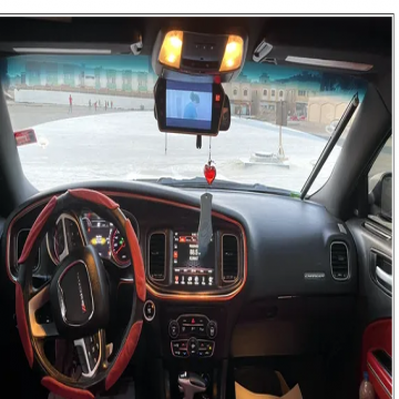 دودج شارجر موديل 2015 للبيع- - سياره دودج شارجر موديل 2015 للبيع بحاله جيده جدا وليس بها اى...