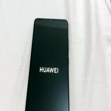 Huawei P30 128G used- - Used Huawei in an excellent condition with original charger.