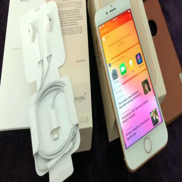 Apple Iphone 8 256GB GOLD COLOUR- - selling My Brand New Apple phone in Used price Iphone 8 256GB...
