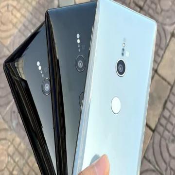 Sony Xz2 سوني xz2 مستعمل بحالة جديد- - 100% original sony used mobile *Sony XZ2 Japan* Storage : 64 GB...
