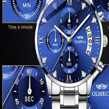 Mens Tevise Watch- - Brand new only needs to change the battery  المدينة : عجمان...