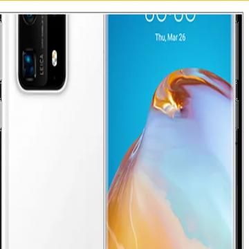 هاتف p40 Pro Plus- - الجهاز بكرتونته وبحاله ممتازه