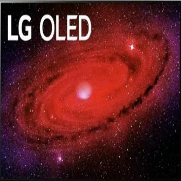 LG OLED 55 Inch 4K Smart Tv-55CX (2020)- - LG OLED 55 Inch 4K Smart Tv-55CX (2020)   Model: LG 55CX OLED...
