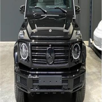 للبيع جي كلاس جديدة 2021 بسعر مميز جدا لفترة محدودة- - For sale new MB G500 2021 car very limited special price of...