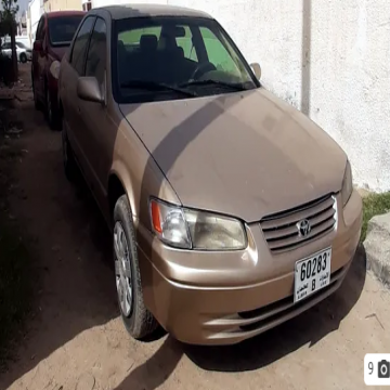 Toyota camry for sale- - Excellent condition. Just buy and drive. 4 month valid mulkiya