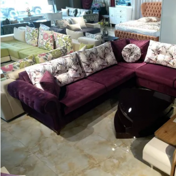 all new furniture- - all items available, good work, Turkish febric,customises work...