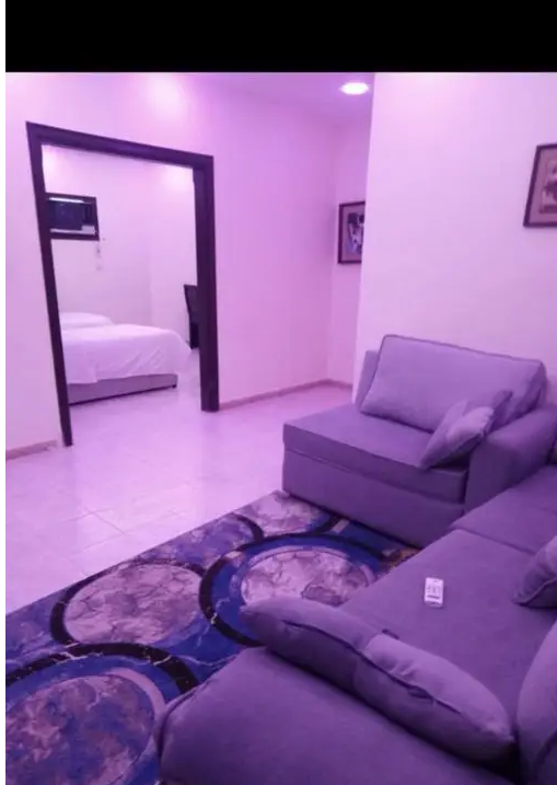 Vibrant 1BR Apartment in Old Town Avenue-  شقق فندقيه تتكونً من...