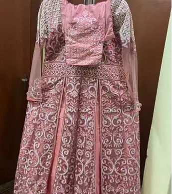 (SHERRY HILL) <br>Evening dresses and weddings <br>The most powerful offers on the occasion of the opening <br> <br>Choose any 2 dress and pay only one price -  Brand new stitched...