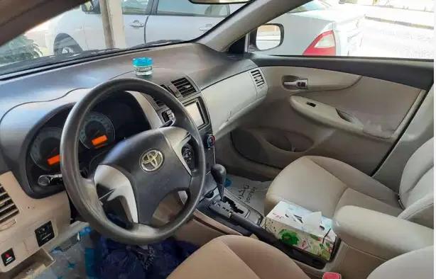 لبيع سياره كيا سيراتو فول اوبشن كامله فول LED وارد محرك1.8-  Good condition. Alloy...