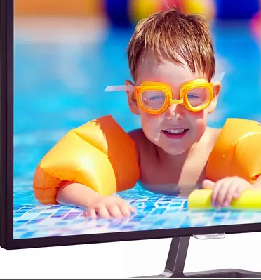 تلفزيون سامسونج 40 بوصه / Samsung 40 inch TV-  Monitor 32 inch