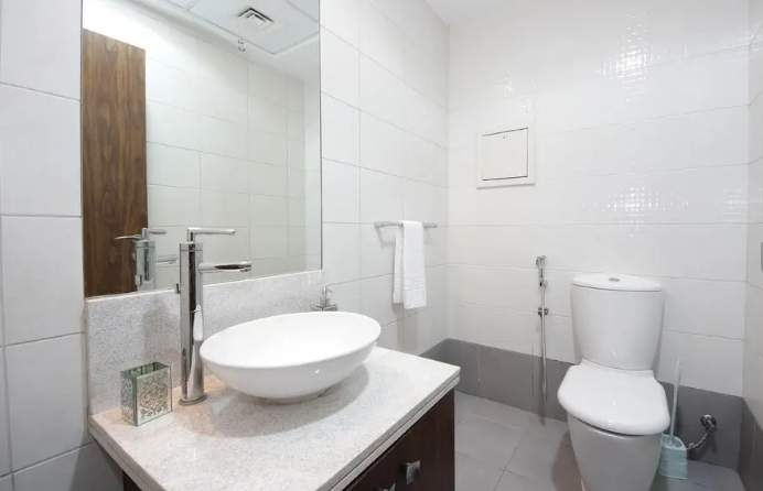 AMAZING OFFER!!! FULLY FURNISHED STUDIO ON MONTHLY RENTAL-  Official Towers Is a...