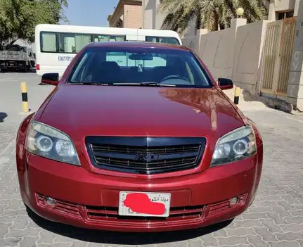 Notwithstanding where you are or when you need to go to one spot to another in Dubai, your fundamental decision ought to be none other than a master of Car Hire-  Caprice for sale 2008...