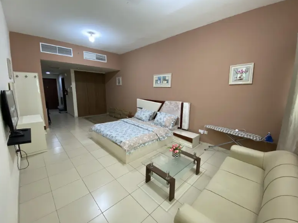 Amazing Deal |Massive | Desirable Location | Grab Now!-  AJMAN ONE TOWER  9 READY...