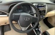تايوتا اورين-  مزايا الأمان ABS نظام...