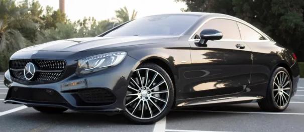 Mercedes 2003 C240 GCC-  سنة الصنع 2015 الموقع دبي...