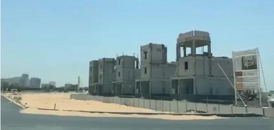 عش بقلب الطبيعة .. فيللا للبيع 3 غرف بالشارقة-  فلل للبيع فى عجمان...