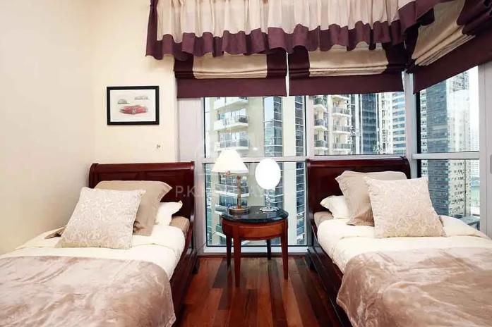 Luxury Brand-New Studio   W/ADDC Bills & Parking-  This apartment boasts...