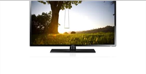 Tv for sale-  40 بوصة بحال الجديد
