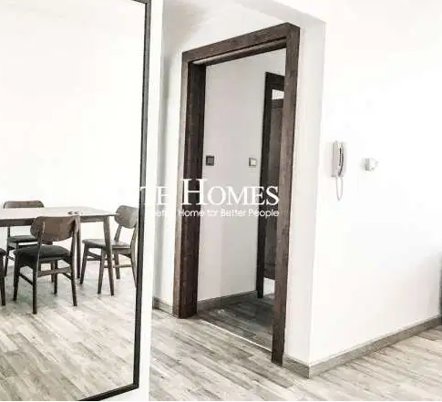 Amazing 1 BHK   Business Bay   All Inclusive-  Modern two bedroom...