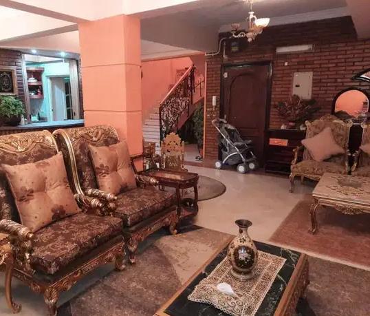 عش بقلب الطبيعة .. فيللا للبيع 3 غرف بالشارقة-  الفيلا عبارة عن دور ارضي...