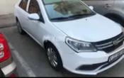 كيا ريو 4 Door Sedan 1.4L 2013 مستعملة-  سنة الصنع 2018 الموقع...