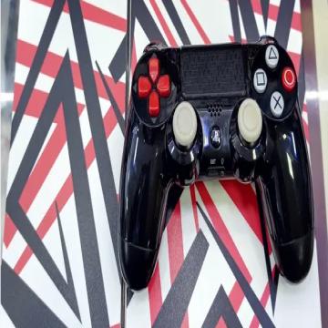 ألعاب فيديو و ملحقاتها , - اعلن مجاناً في منصة وموقع عنكبوت للاعلانات المجانية المبوبة- - بلايستيشن 4 للبيع