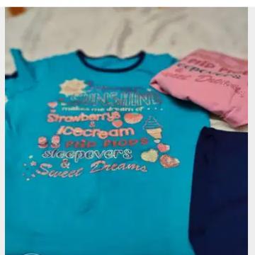 لوازم اطفال , - اعلن مجاناً في منصة وموقع عنكبوت للاعلانات المجانية المبوبة- - بيجامات بناتي للبيع بيجامه بناتي اس واحده ب 50