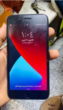 Galaxy note 9 for sale-  ايفون 8pls الحاله زيرو...