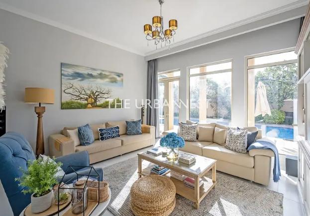 تملك فيلا ابتداء من 999 الف فقط في مشروع مساكن نسمة في الشارقة من شركة أراد للتطوير العقار-  Exclusive I Stunning Home...
