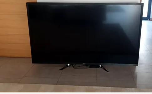 تلفزيون سامسونج 40 بوصه / Samsung 40 inch TV-  Haier TV 85 inch for sale...