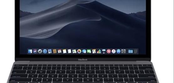 "Apple Macbook AIR11""inch core i5-  لابتوب ابل مستعمل تقريبا..."