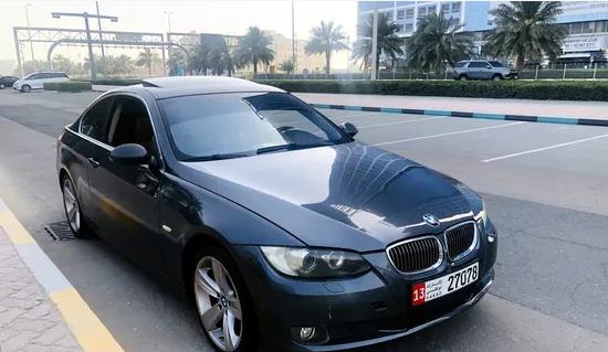 لكزس is خليجية-  BMW 325 I المدينة : أبو...