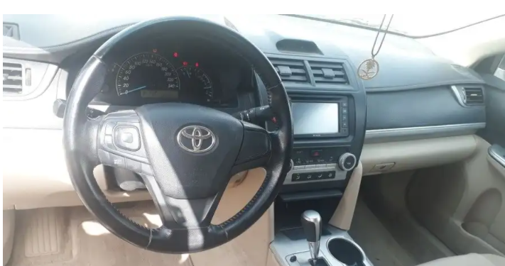 2013 Toyota Land Cruiser SUV, Full option for sale, the car is barely used for some months, the car is in perfect condition, no accident and it has perfect tire-  تويوتا كامري2017...