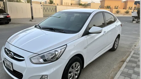 I am selling my neatly used 2017 Lexus lx 570, no accident and full option, expertly used, Gulf specification, The car is very efficient with low mileage. Inter-  Hyundai Accent 2018 GCC...