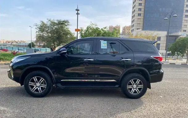 Interested buyer WhatsApp: +12092482254Email: yaissaallah@gmail.comI want to sell My LEXUS LX570 2017 MODEL for Ramadan , the car is neatly used and well mainta-  Toyota Fortuner 2020 V6...