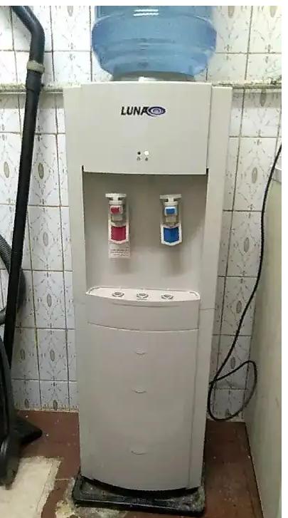 Bosch latest model fridge with bottom freezer-  ثلاجه وبراده ثلاجه باب...